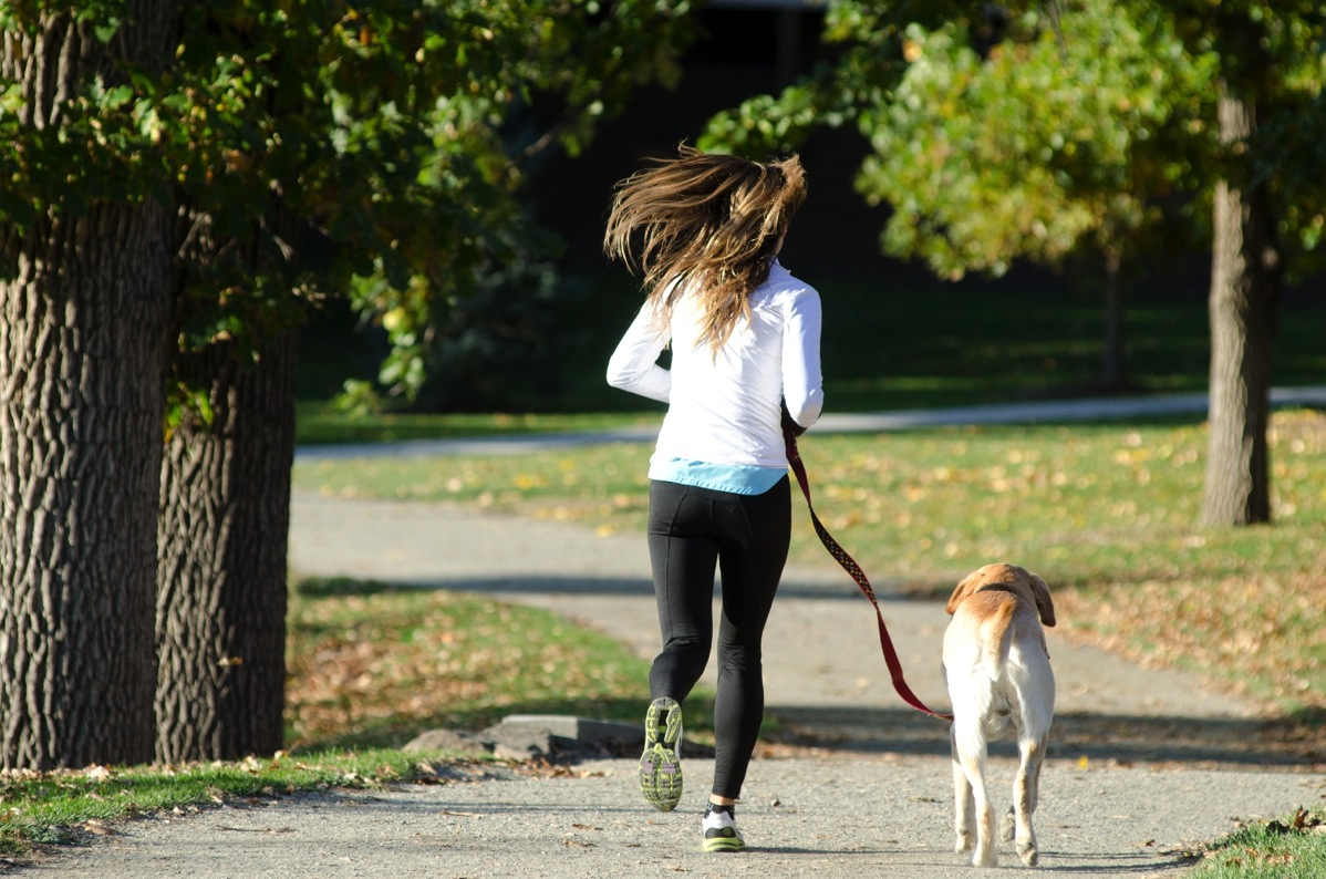 ジョギング継続のコツ