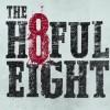 タランティーノの最新作「ヘイトフルエイト」2016年2月全国公開。過去作品はHuluで