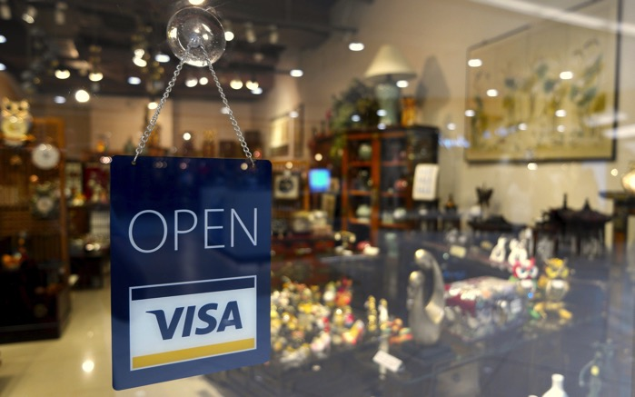 ANA VISAの家族カードを作るメリットと条件、その作り方